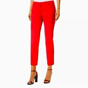 Anne Klein  straight leg jeans